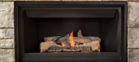Inserts cheminées